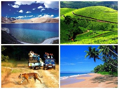 Nature, Goa, beautiful places in India
