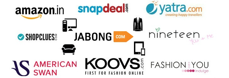 popular online coupon stores